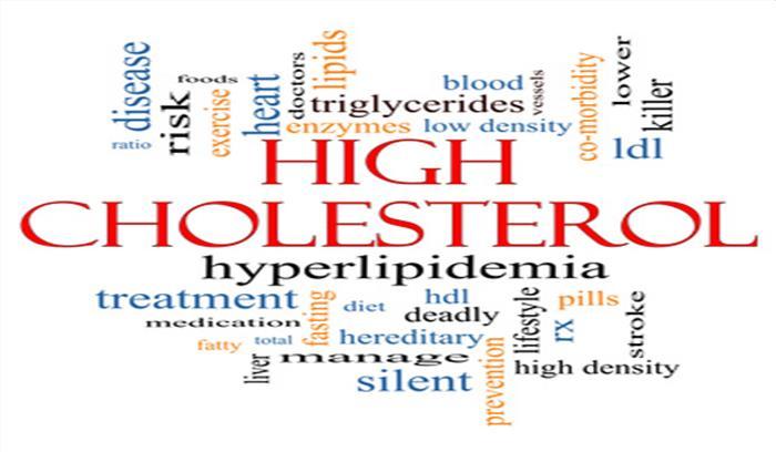 जानिए क्या होते हैं उच्च कॉलेस्ट्रॉल के लक्षण और कारण...