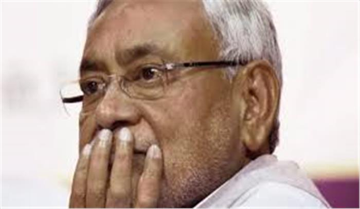 JDU में नागरिकता संशोधन बिल पर मचा घमासान , PK के बाद पार्टी प्रवक्ता ने नीतीश से पुनर्विचार को कहा