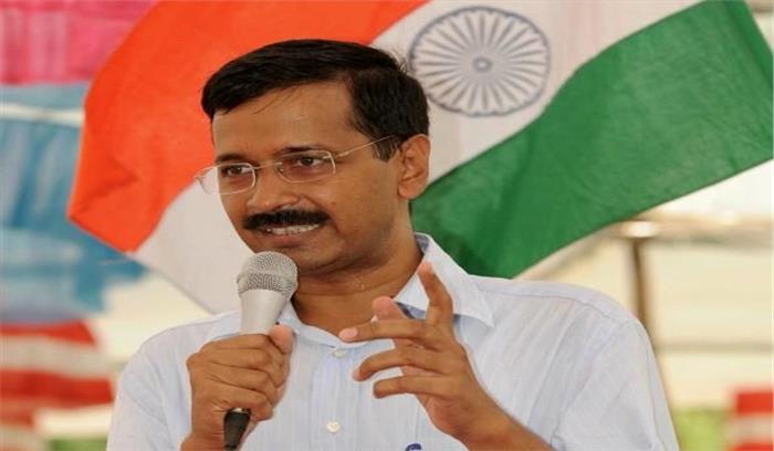 केजरीवाल बोले- चंडीगढ़ मामले में बचाव करने वाले नेता को चांटा मारने का मन किया