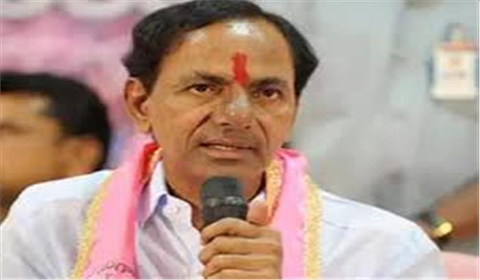 तेलंगाना के CM ने किया दावा - 7 अप्रैल तक मेरा राज्य हो जाएगा कोरोना वायरस से पूरी तरह मुक्त