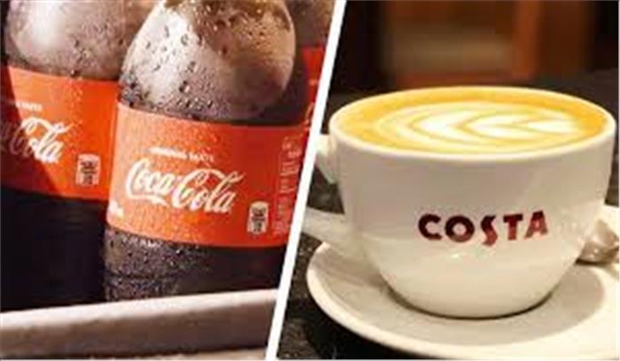 अब जल्द ही आप पी सकेंगे कोकाकोला की 'काॅफी', कंपनी ने कोस्टा को 5.1 अरब डाॅलर में खरीदा