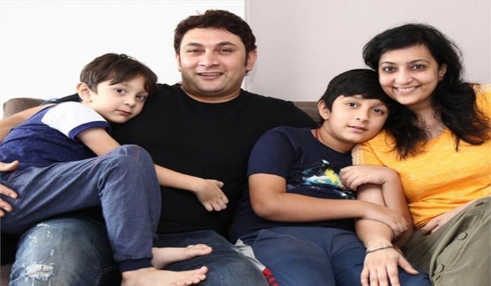 मुंबई में एक्टिंग का करियर छोड़ अपने गांव में घास काट रहा है टीवी जगत का ये अभिनेता, गांव के विकास के लिए उठाया बड़ा कदम