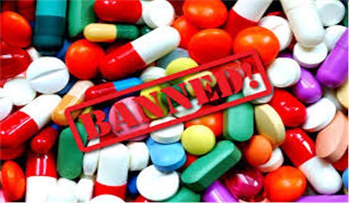 अब मेडिकल स्टोर पर नहीं मिलेंगी सर्दी-जुकाम, खांसी और दर्द निवारक दवाएं, केंद्र सरकार ने लगाया प्रतिबंध
