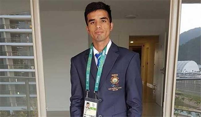 चमोली के एथलीट मनीष काॅमनवेल्थ गेम्स में करेंगे भारत का प्रतिनिधित्व, ऐसा करने वाले उत्तराखंड के पहले खिलाड़ी