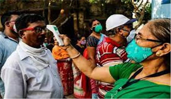 बंगाल चुनाव- मुर्शिदाबाद से कांग्रेस उम्मीदवार की कोरोना से मौत , राज्य में बढ़ रही संक्रमितों की संख्या