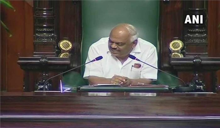 कर्नाटक संकट LIVE - विधानसभा स्पीकर बोले- इस्तीफा देने वाले विधायक मुझसे मिलें तभी होगाइस्तीफामंजूर