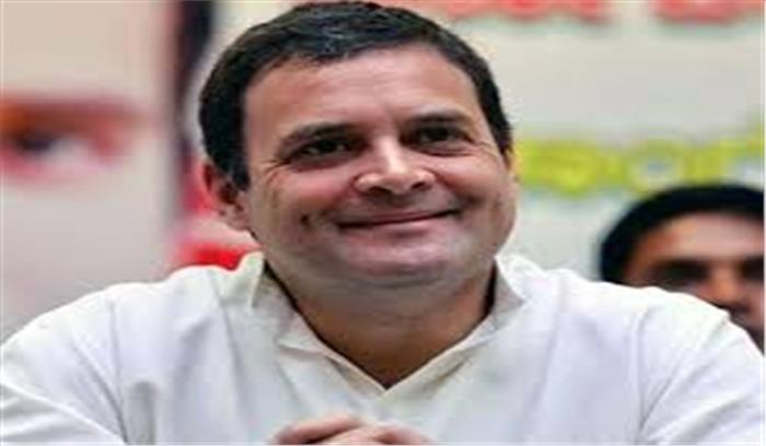 मुझसे भ्रष्टाचार पर बहस करने से डरते हैं पीएम मोदी, तो चलिए बहस के लिए इन मुद्दों को तैयार करो - राहुल गांधी