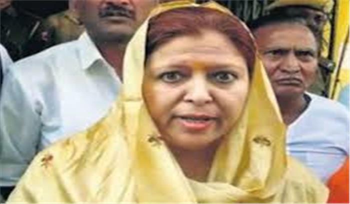 उपचुनाव परिणाम LIVE - रामगढ़ में कांग्रेस की साफिया खान जीती , जींद में भाजपा उम्मीदवार 10 हजार वोटों की बढ़त बनाए हुए