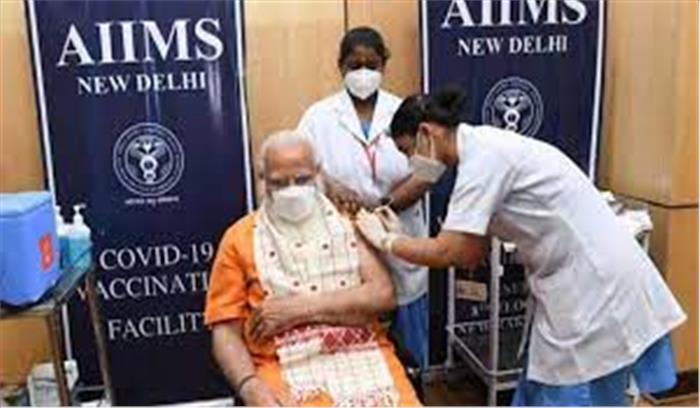 जनता के प्राण जाएं  लेकिन पीएम की टैक्स वसूली न जाए - राहुल गांधी