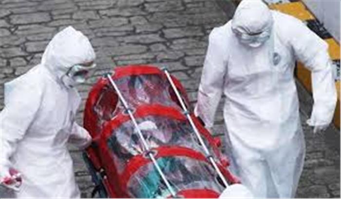 Coronavirus Live : पाकिस्तान में पहली मौत , ईरान ने 85 हजार कैदियों को जेल से रिहा किया , इटली में कोरोना