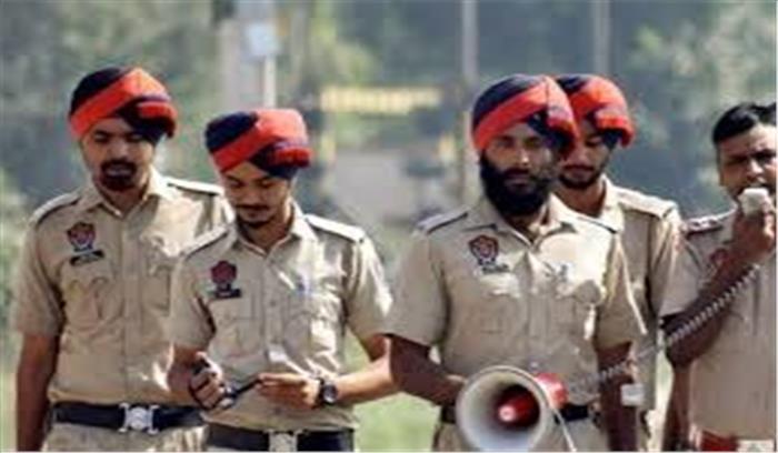 पटियाला के बाद अब पंजाब के फरीदकोट में कर्फ्यू के दौरान पुलिस टीम पर फायरिंग , हमलों की जांच शुरू