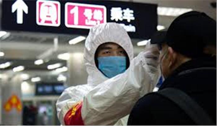 कोरोना वायरस को लेकर चीन लगा रहा अमेरिका पर साजिश के आरोप , जानें क्या है पूरा विवाद