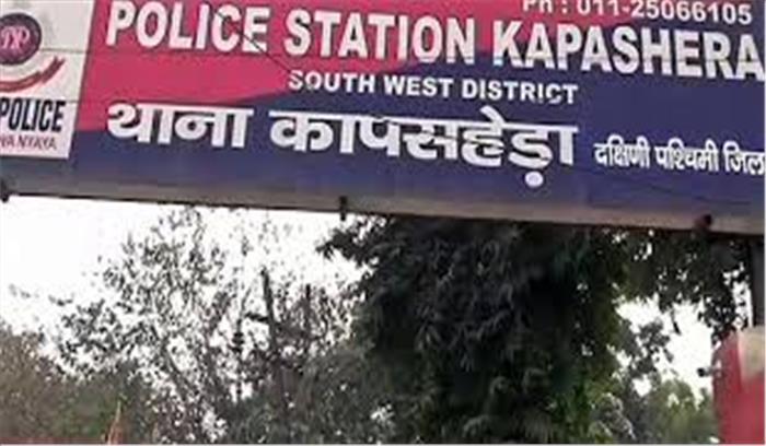 दिल्ली LIVE - कापासेड़ा में एक ही बिल्डिंग में 41 लोग कोरोना संक्रमित , जामिया में हॉस्टल खाली करने को कहा गया