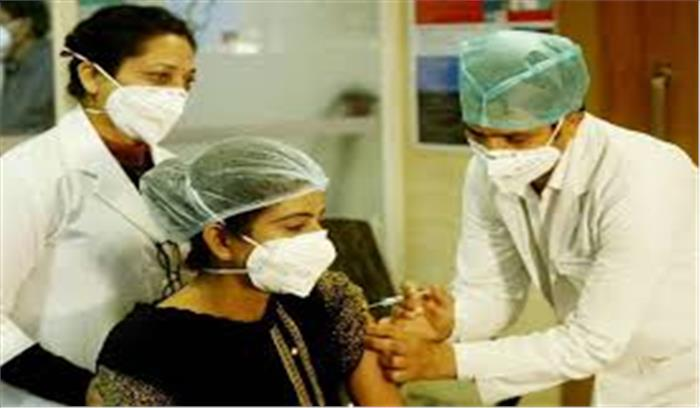 देश में 1 मई से 18 साल से ऊपर वालों को भी लगेगी कोरोना वैक्सीन, पीएम मोदी की बैठक के बाद ऐलान