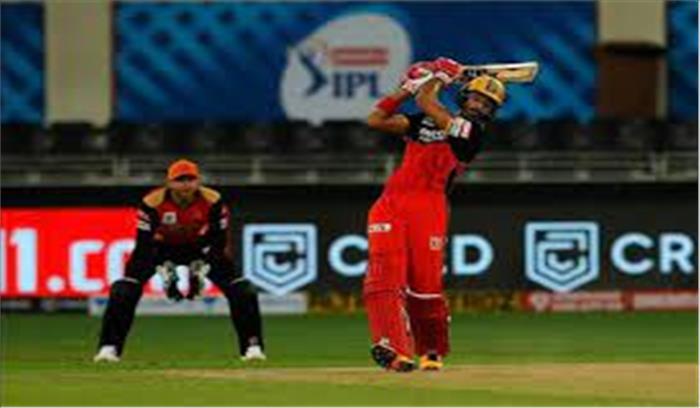 कोरोना के चलते IPL पर मंडराए खतरे के बादल , अक्षर पटेल के बाद RCB के पडिक्कल भी संक्रमित