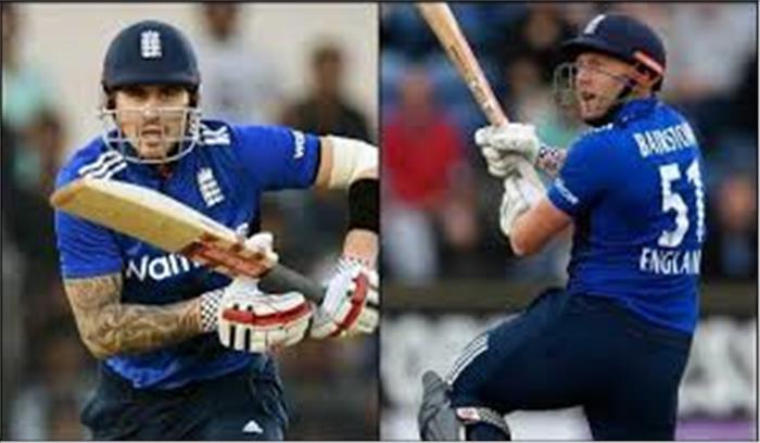 इंग्लैंड ने क्रिकेट की दुनिया में रचा नया इतिहास, 50 ओवर में ठोंके 481 रन