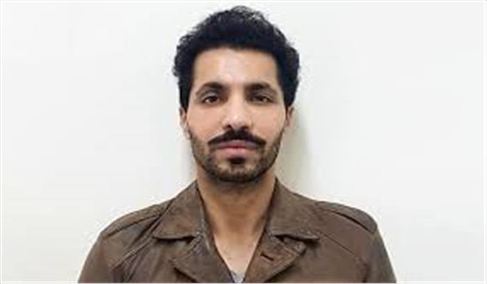 लाल किला हिंसा का आरोपी दीप सिद्धू पंजाब में गिरफ्तार , दिल्ली पुलिस ने रखा था 1 लाख रुपये इनाम