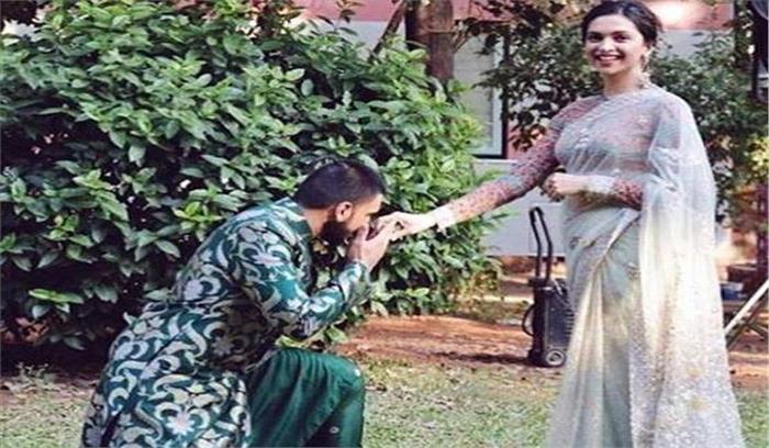 दीपिका-रणबीर बंधेंगे शादी के बंधन में, परिजनों ने तय की सभी समारोह की तारीखें
