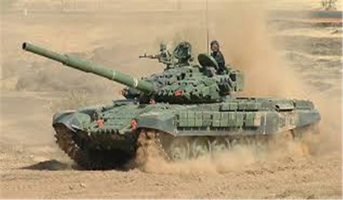युद्ध की धमकियों के मद्देनजर रक्षा मंत्रालय ने केंद्र से मांगा 20 हजार करोड़ का अतिरिक्त बजट