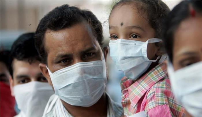 स्वाइन फ्लू से फिर 2 महिलाओं की मौत, मरने वालों का आंकड़ा पहुंचा 23 पर , 13 नए मरीजों की हुई पुष्टि