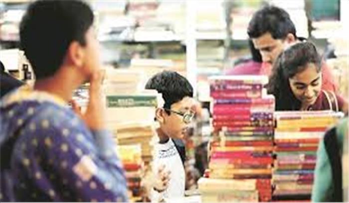 एनसीईआरटी किताबों को लेकर स्कूलों की मनमानी के खिलाफ कंट्रोल रूम को मिली सैकड़ों शिकायतें, जांच के बाद होगी कार्रवाई