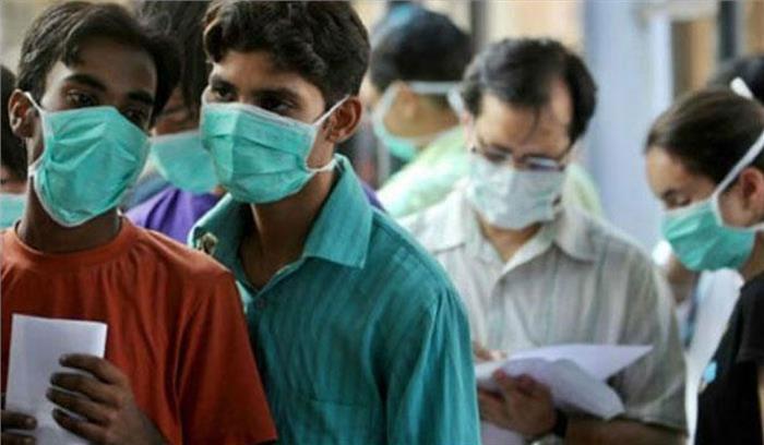 देहरादून में स्वाइन फ्लू से एक अन्य महिला की मौत , नहीं थम रहा फ्लू का आतंकी, 4 नए मरीजों की पुष्टि