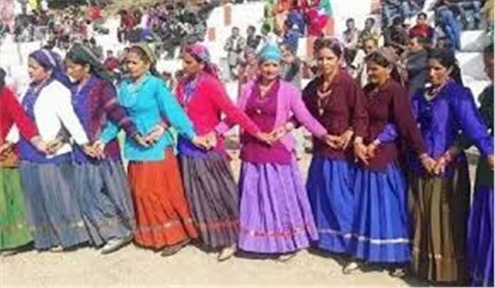 उत्तराखंड -बेटियों के सम्मान मेंएक माह तक मनाया जाता है माघ मरोज पर्व , जानें विस्तार से...