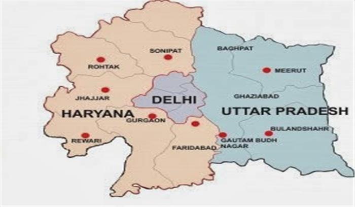 अब अलीगढ़ तक होगा दिल्ली-एनसीआर का दायरा, उत्तरप्रदेश के 4 और जिले होंगे शामिल