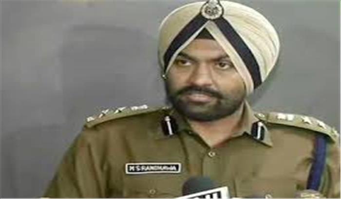 दिल्ली हिंसा - 712 FIR दर्ज , 200 लोगों की गिरफ्तारी , मीडियाकर्मियों से मिली फुटेज खंगाल रही दिल्ली पुलिस - PRO