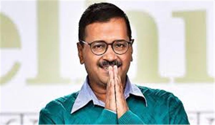इस बार केजरीवाल नहीं लड़ेंगे लोकसभा का चुनाव, दिल्ली की समस्याओं पर रखेंगे नजर