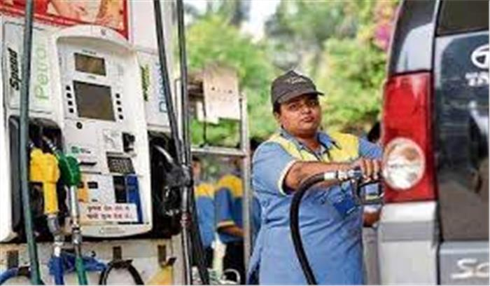 केजरीवाल सरकार ने दी बंपर छूट , दिल्ली में डीजल की कीमतों में 8 रुपये 36 पैसे की कटौती