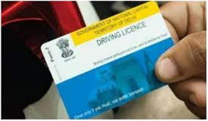 दिल्ली में अब घर बैठे बनेगा ड्राइविंग लाइसेंस , केजरीवाल सरकार ने शुरू की फेसलेस सर्विस