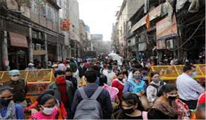 दिल्ली में कोरोना LIVE - केजरीवाल सरकार ने 24 घंटे में बाजार बंद करने का आदेश पलटा , SC ने 3 दिन में जवाब मांगा