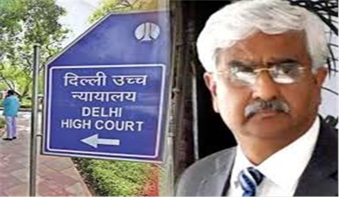दिल्ली हाईकोर्ट ने पूर्व मुख्य सचिव अंशु प्रकाश समेत 3 अधिकारियों को दिया झटका, विधानसभा समिति पेश हों नहीं तो होगी कार्रवाई