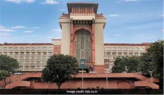 दिल्ली हाईकोर्ट के जजों और अफसरों के लिए Covid Center में बदला अशोका होटल , 100 कमरे बुक