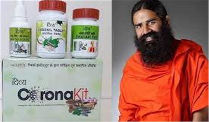 बाबा रामदेव के खिलाफ हाईकोर्ट पहुंची DMA , कोर्ट ने कहा- हमारा समय बर्बाद न करें, महामारी का इलाज खोजे