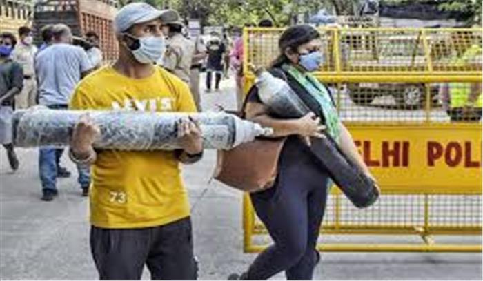 दिल्ली हाईकोर्ट ने मोदी सरकार को लगाई फटकार , कहा - आप आंखें मूंद सकते हैं हम नहीं