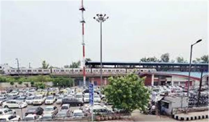 दिल्ली मेट्रो की पार्किंग में गाड़ी खड़ी करने वाले ध्यान दें, कल सुबह से 32 घंटे के लिए रहेगी बंद