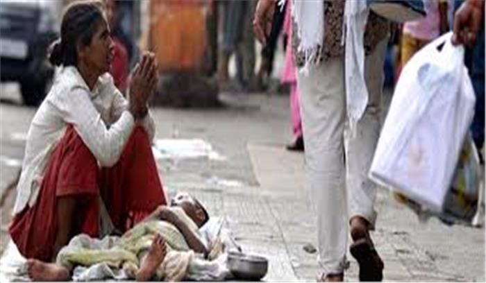 दिल्ली में भिक्षावृत्ति नहीं होगा अपराध, भिखारियों का गिरफ्तार नहीं कर सकती है पुलिस