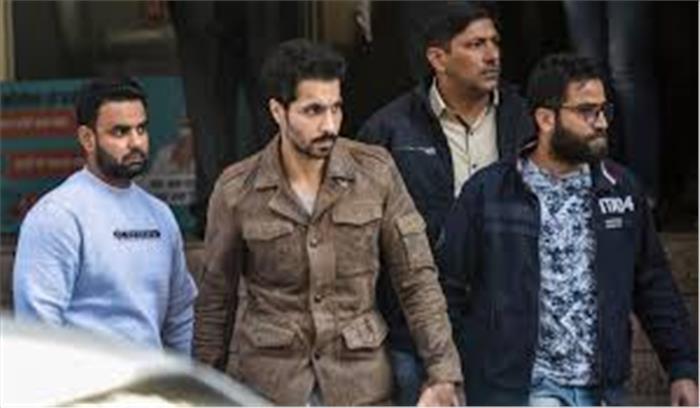 दीप सिद्धू को लालकिले ले गई दिल्ली पुलिस , दिल्ली हिंसा की जांच में कड़ियों को जोड़ने की रणनीति
