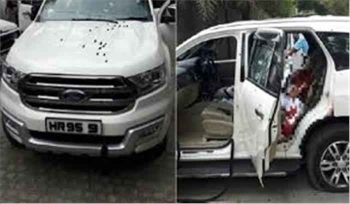 छतरपुर में पुलिस और बदमाशों के बीच मुठभेड़ जारी, 1 लाख का इनामी अपराधी राजेश भारती समेत 5 ढेर, 6 पुलिस वाले भी घायल