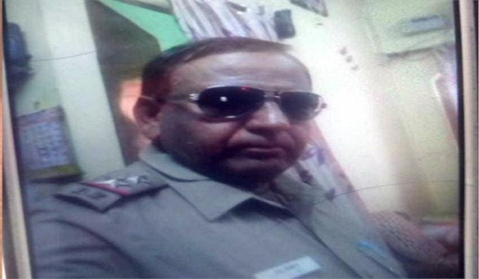 दिल्ली पुलिस के सब इंस्पेक्टर की पीट-पीटकर हत्या , अवैध शराब तस्करी रोकने को भिड़े थे कुख्यात से