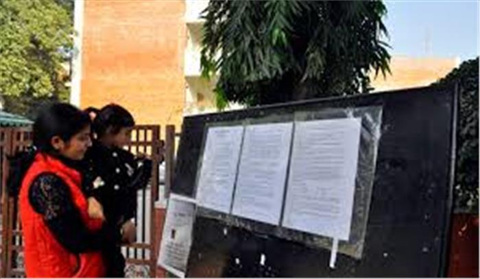दिल्ली में रद्द हो सकते हैं नर्सरी दाखिले , केजरीवाल सरकार ने जुलाई से पहले स्कूल खोलने पर विचार नहीं किया