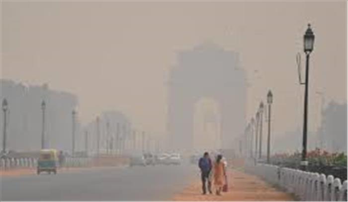 दिल्ली में बढ़ते प्रदूषण पर नगर निगम ने उठाया सख्त कदम, 500 से ज्यादा प्लास्टिक फैक्ट्रियां हुई सील