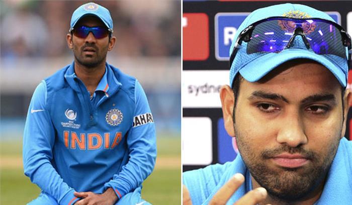 रोहित शर्मा के फैसले से गुस्से में थे कार्तिक, फिर बांग्लादेशी बल्लेबाजों पर उतारा अपना गुस्सा, जानिए क्या हुआ ड्रेसिंग रूप में