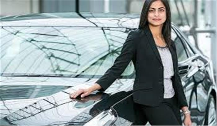 भारतीय मूल की 'दिव्या' ने मनवाया अपने हुनर का लोहा, बनी दुनिया की सबसे बड़ी वाहन निर्माता कंपनी की सीएफओ