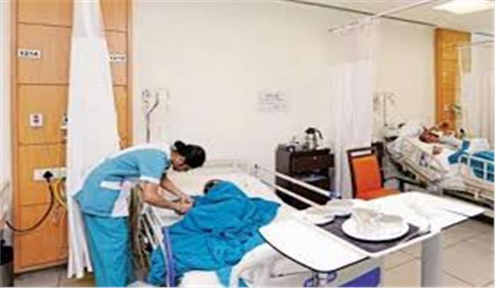 दिवाली के मौके पर अस्पतालों को अलर्ट पर रहने के आदेश, वरिष्ठ डाॅक्टर रहेंगे मौजूद