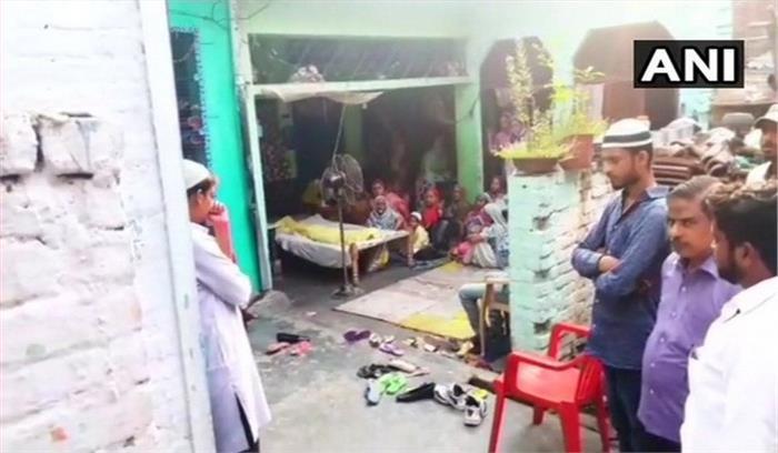 तीन तलाक की शिकार महिला ने तोड़ा दम, उसपर ढाया गया बेतहाशा जुल्म