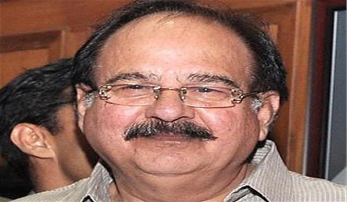 दिल्ली MCD चुनाव - कांग्रेसी नेता डॉ एके वालिया टिकट बंटवारे से नाराज, छोड़ सकते हैं कांग्रेस का हाथ