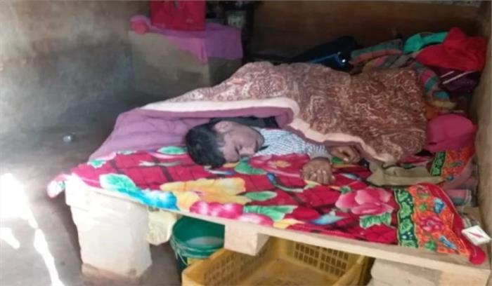 उत्तराखंड में 13वीं के कार्यक्रम में जहरीली शराब पीने से 11 लोगों की मौत, 4 गंभीर रूप से अस्पताल में भर्ती